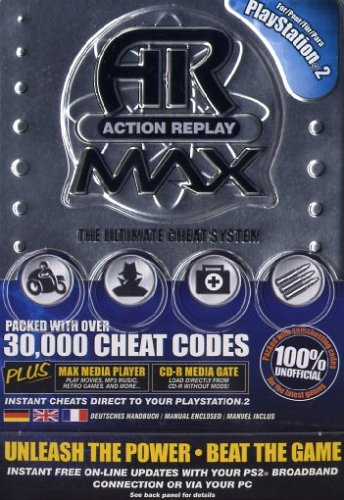 Download Action Replay Codes Psx2