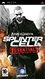 Splinter Cell PSP