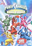 Power Rangers - Time Force - Box-Set 4