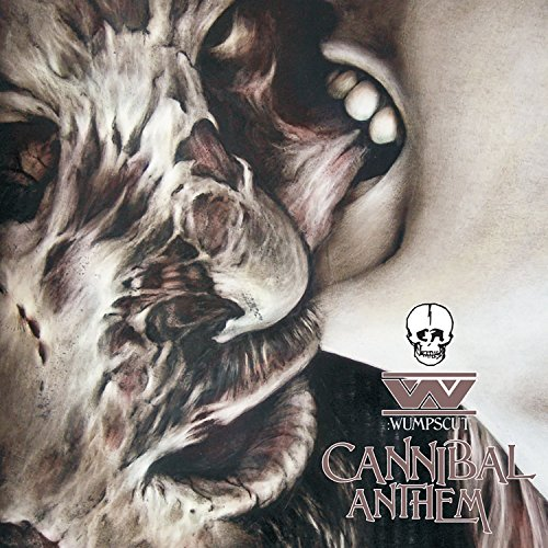 :wumpscut: Cannibal anthems