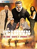 Der Clown - Die Serie, Staffel 2 (3 DVDs)