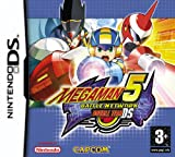 Megaman Battle Network 5 Double Team