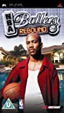 NBA Ballers: Rebound