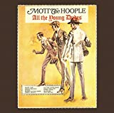 CD-Cover: Mott The Hoople - All the Young Dudes