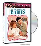 Friends: One With All the Babies [DVD] [1995] [Region 1] [US Import] [NTSC]
