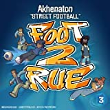 Foot 2 rue/Street Football