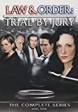 Law & Order: Trial by Jury - The Complete Series [RC 1]