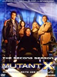 Mutant X - Staffel 2 (6 DVDs)