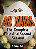 Dinosaurs - The Complete First and Second Seasons [RC 1]
