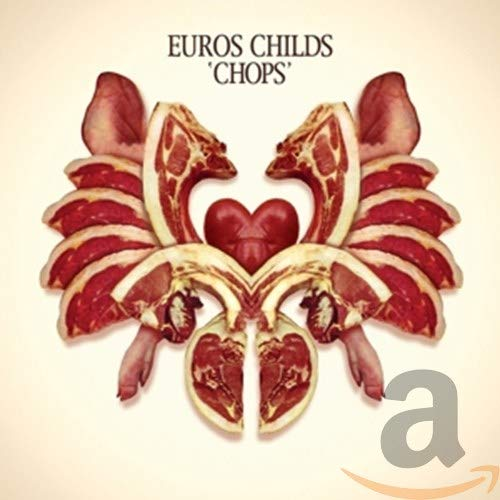 Euros Childs - Chops