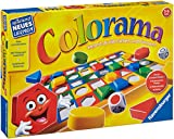 Lernspielzeug: Ravensburger 25066 - Colorama