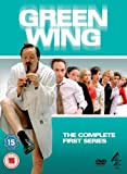 Green Wing - Series 1 (DVD)
