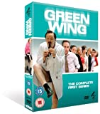 Green Wing - Series 1