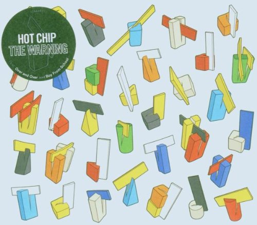 Hot Chip, The Warning