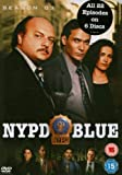 NYPD Blue - Season 3