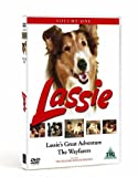 Lassie - Vol. 1 - Great Adventure / The Wayfarers