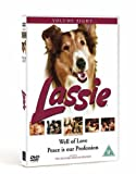 Lassie - Vol. 8 - Well Of Love / Peace Is Our Profession