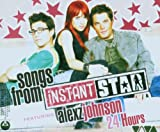 Alexz Johnson: 24 Hours