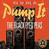 Black Eyed Peas, Pump It