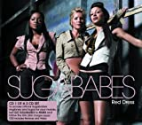 CD-Cover: Sugababes - Red Dress