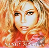 album art to The Essential Nancy Sinatra