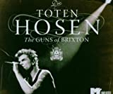 CD-Cover: Die toten Hosen - The Guns of Brixton - Unplugged (Maxi-CD)