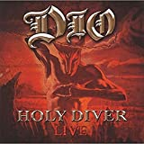 album art to Holy Diver Live (disc 1)