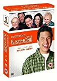 Everybody Loves Raymond - Series 4