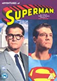 The Adventures Of Superman - The Complete Season 3 And 4