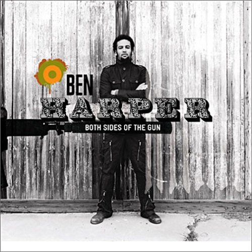 Ben Harper - Both Side Of The Gun