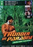 Thunder in Paradise: Heiße Fälle - Coole Drinks, Vol. 08