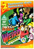 Archie's Weird Mysteries, Vol. 1