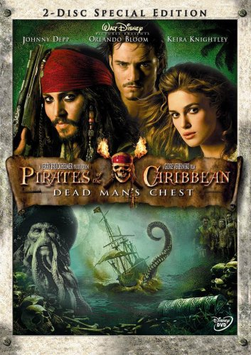 Pirates of the Caribbean 2 showtimes