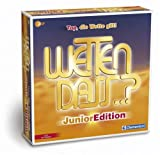Wetten dass..? Junior Edition