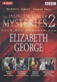 The Inspector Lynley Mysteries - Box 2 (4 DVDs)