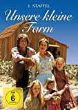 Unsere kleine Farm - Staffel  1 (7 DVDs)