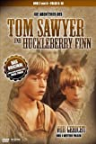 Tom Sawyer & Huckleberry Finn 2