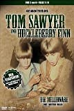 Tom Sawyer & Huckleberry Finn 3