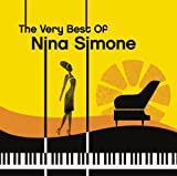 album art to The Very Best of Nina Simone