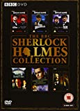 The BBC Sherlock Holmes Collection