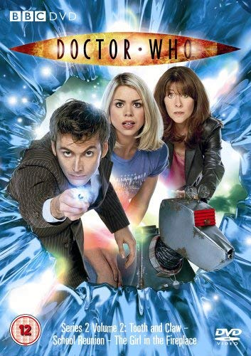 [MU] Doctor Who [Saison 1 et 2 et 3 Compl??te French 2010]