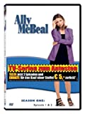 Ally McBeal - Season 1, Episode  1 & 2
