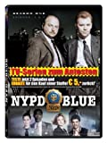 NYPD Blue - Season 1/Episode 1&2