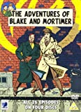 Blake And Mortimer