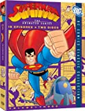 Superman - The Animated Series, Vol. 3 (DC Comics Classic Collection)