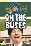 On The Buses - The Complete Third Series (DVD)