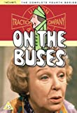 On The Buses - The Complete Fourth Series (DVD)