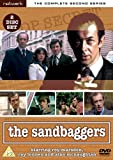 The Sandbaggers - Series 2