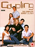 Coupling - The Complete Series 1, 2, 3 & 4 (DVD)