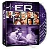 Er: Complete Fifth Season [DVD] [1995] [Region 1] [US Import] [NTSC]
